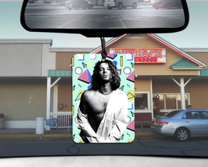 INXS Michael Hutchence car Air Freshener