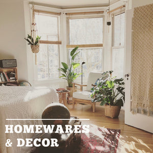 Homewares & Decor