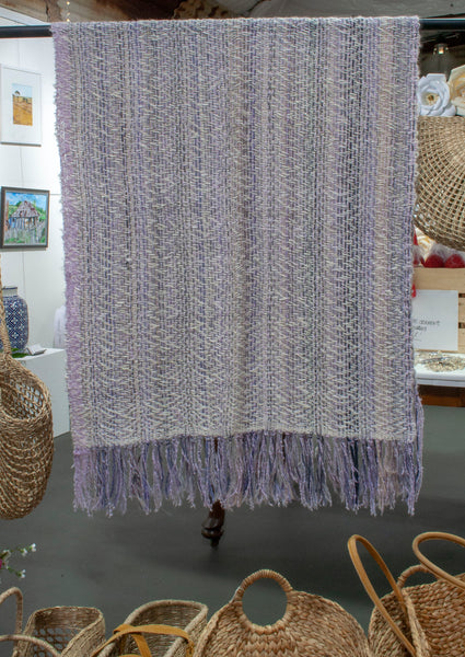 Handwoven Shawl | Made in South Australia