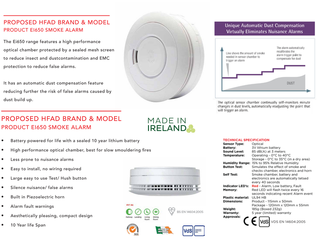 Home Fire Alarm Devices Hfad Falconfiresg Smoke Detectors Wiring Diagram Free Download Along With Detector Early Detection From The Or Heat Allows Residents To Proceed Put Out Small Flames Evacuate If Is Too Large Withstand