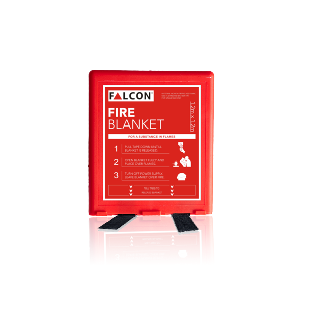 fire blanket fire safety falcon falconfire