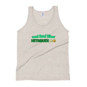 Send Good Vibes Tank