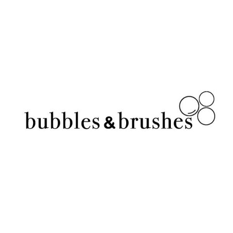 Bubbles & Brushes