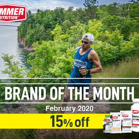 Brand of the Month (15% Off)