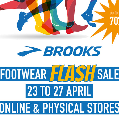 Brooks - Footwear