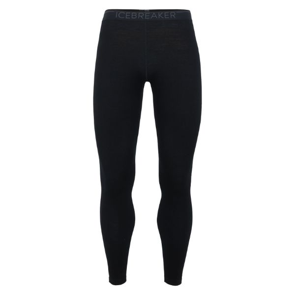 Ice breaker - MEN'S 260 TECH LEGGINGS