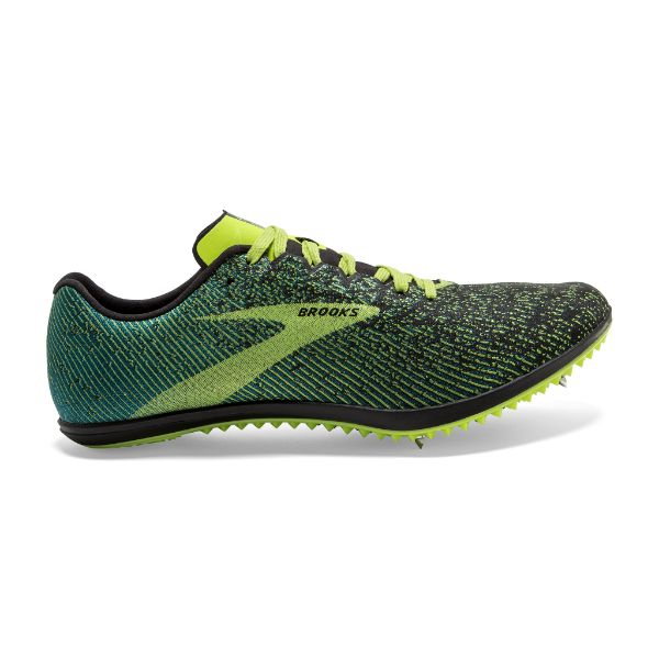 BROOKS - MEN`S MACH 19 (TRACK SPIKES)
