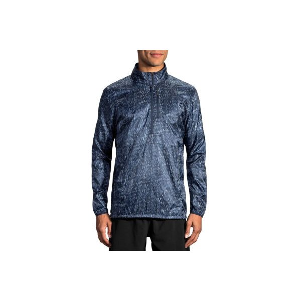 BROOKS - MEN'S LSD PULLOVER