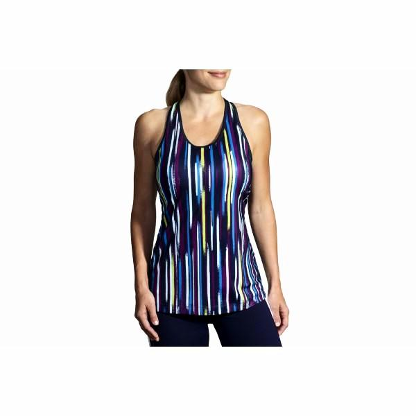 BROOKS - WOMEN`S PICKUP TANK