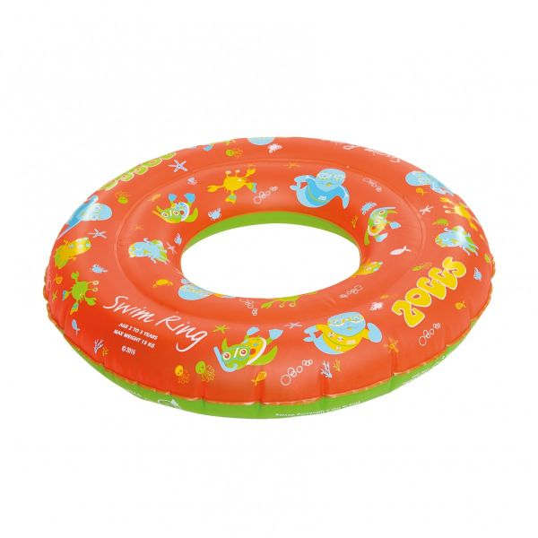 ZOGGS - SWIM RING 2-3 YRS
