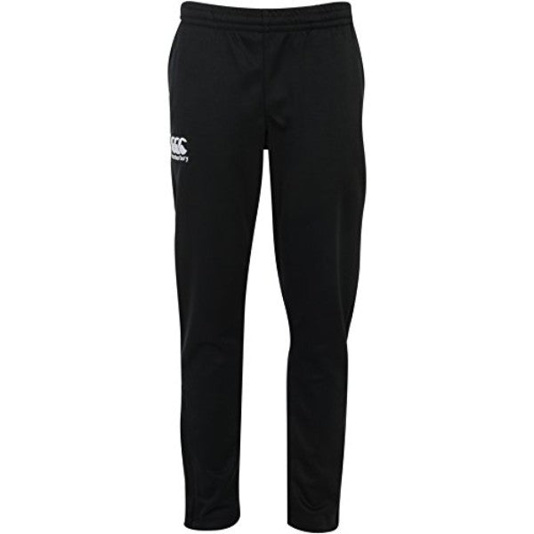 CANTERBURY - KID`S STRETCH TAPERED POLY KNIT PANT