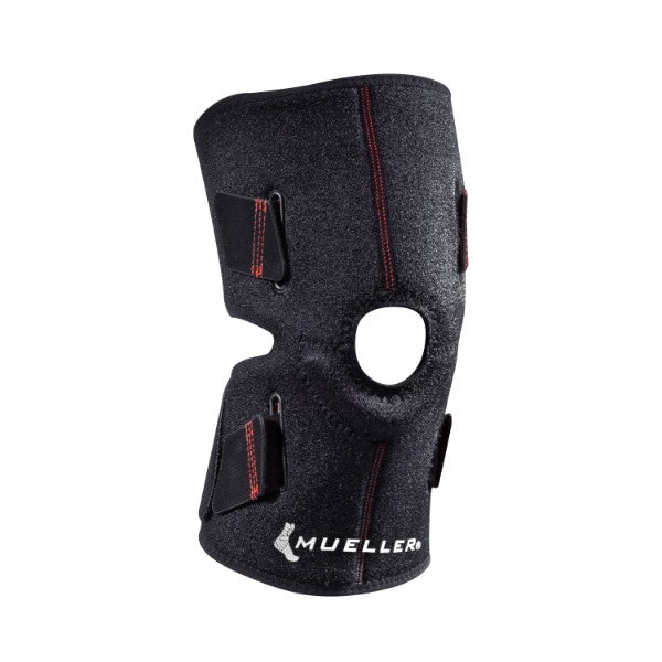 Mueller - 4-Way Adjustable Knee Support