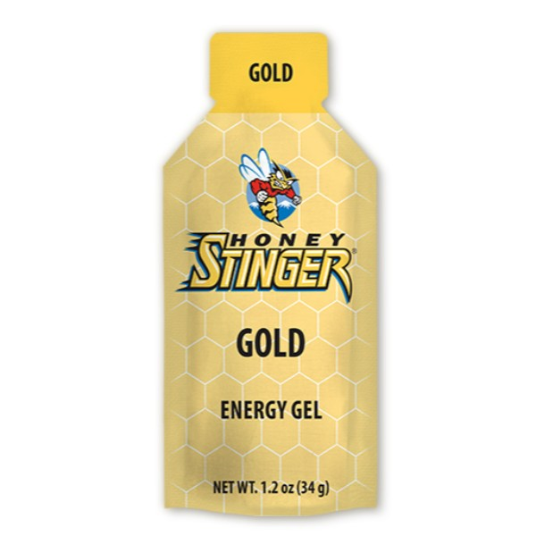 Honey Stinger- Classic Energy Gel Gold