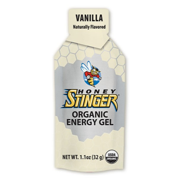 Honey Stinger- Organic Energy Gel