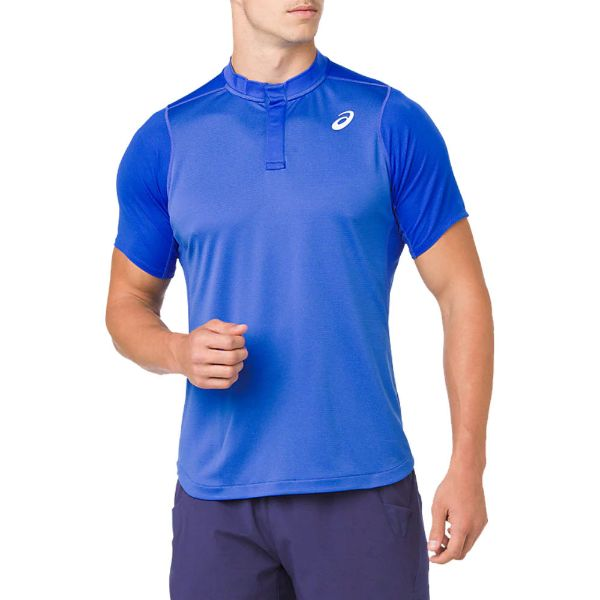 ASICS - MEN`S GEL COOL POLO SHIRT