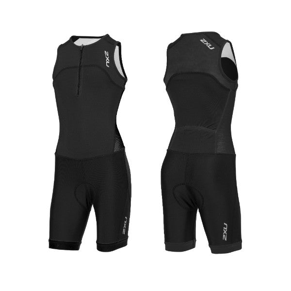2XU- Youth Boys Active Trisuit