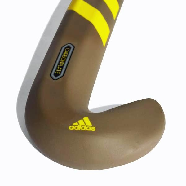 Adidas - LX24 Carbon Stick (Black/Shock Yellow)