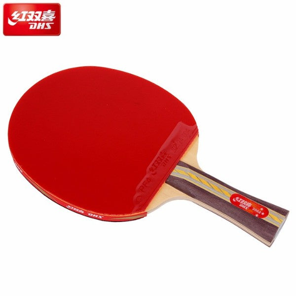 DHS -  Table Tennis Racket 3 stars (3006)