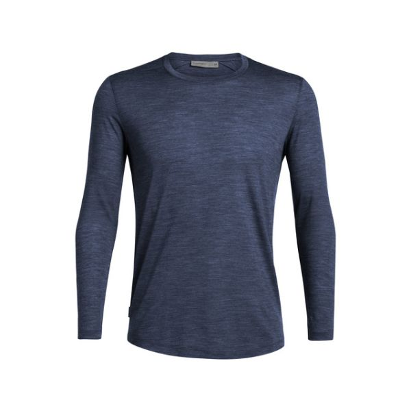 Icebreaker - MEN'S SPHERE LONG SLEEVE CREWE