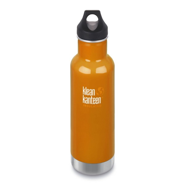 Klean Kanteen - Insulated Classic (20 Oz 592ml)