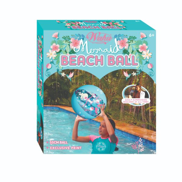 WAHU - MERMAID BEACH BALL