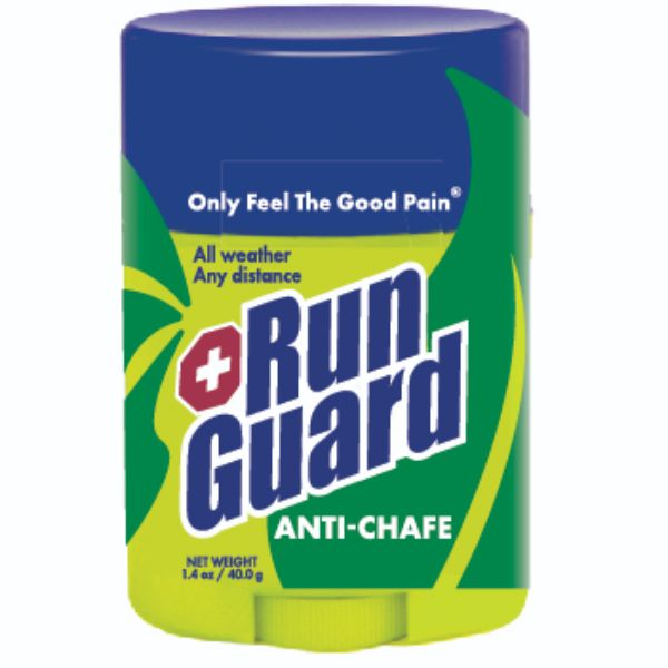 RONHILL - RUNGUARD NATURAL ANTI-CHAFING STICK