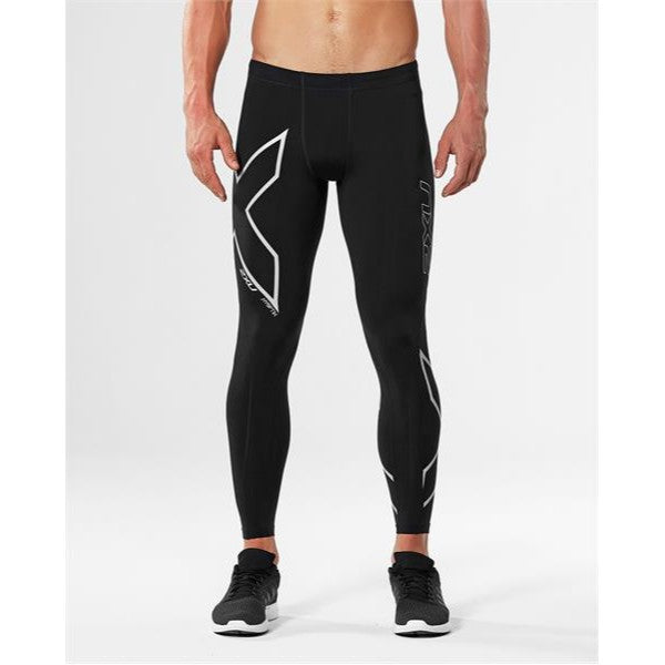 2XU - Men's Hyoptik Thermal Comp Tights