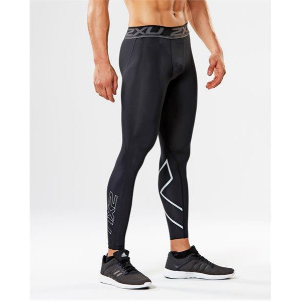 2XU - Mens Compression Tights
