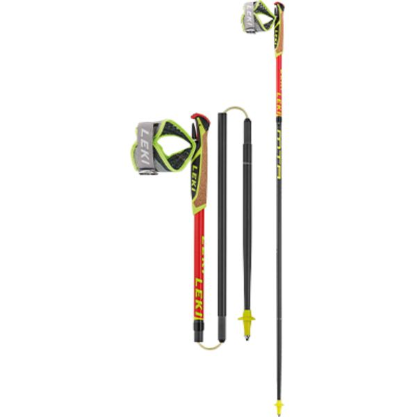 LEKI - MICRO TRAIL RACE TREKKING POLE