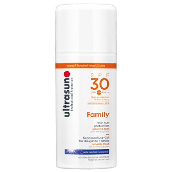 UltraSun - Family SPF30+ (3.3 oz 100 ml)