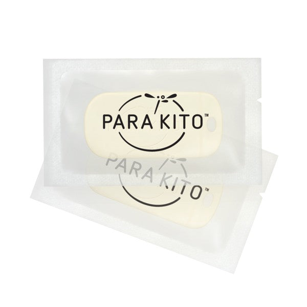 Parakito- Two Refill Pellets