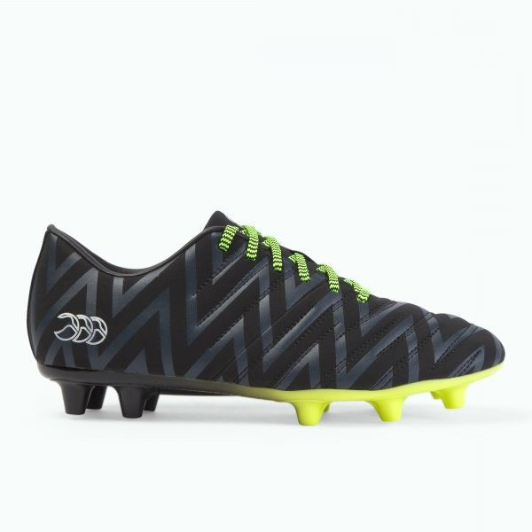 CANTERBURY - KID`S PHOENIX 2.0 FG RUGBY BOOTS
