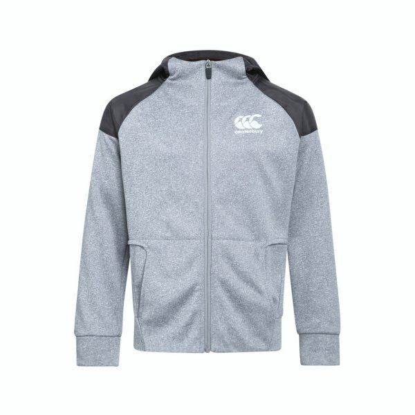 Canterbury - Kid's VAPOSHIELD ZIP THRU HOODY