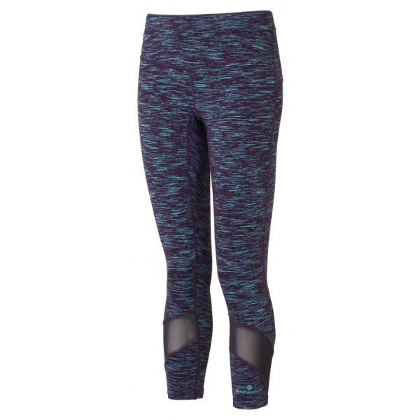 RONHILL - WOMEN'S INFINITY CROP TIGHT