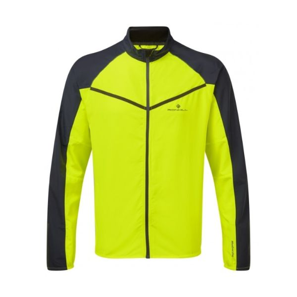 RONHILL - MEN'S STRIDE WINDSPEED JACKET