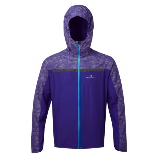 RONHILL - MEN'S MOMENTUM AFTERLIGHT JACKET