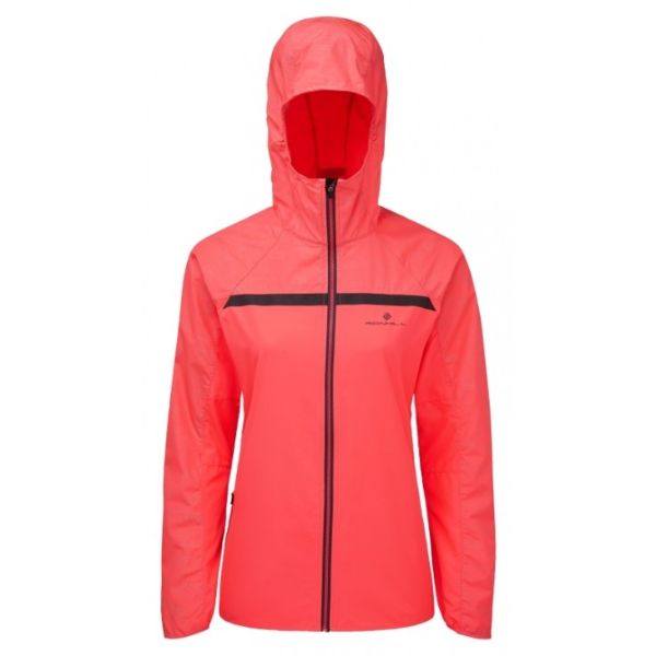 RONHILL - WOMEN'S MOMENTUM AFTERLIGHT JACKET