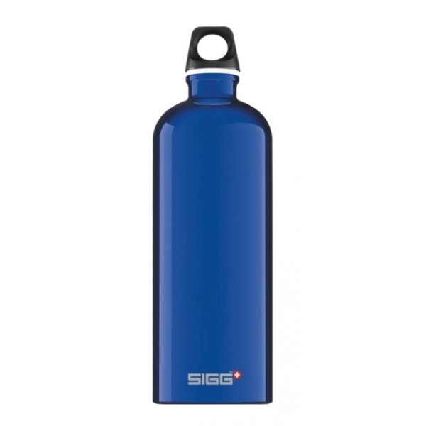 Sigg- Traveller 1 Litre Bottle