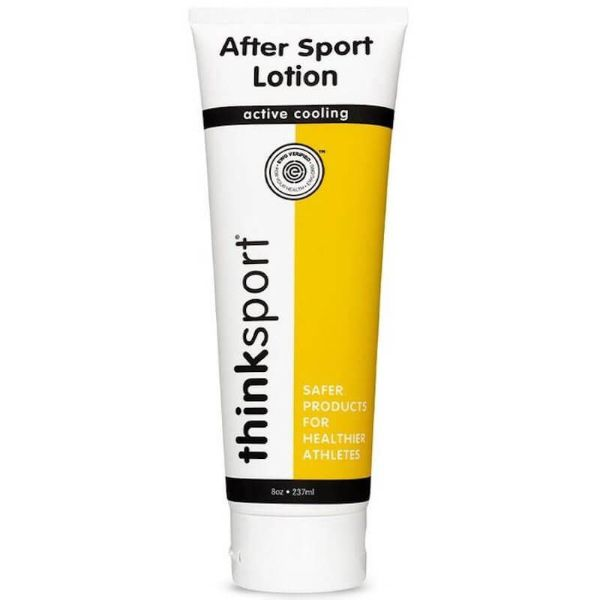 THINKSPORT - AFTERSPORT LOTION - UNSCENTED