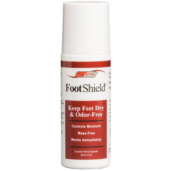 2TOMS - Footshield Roll-On