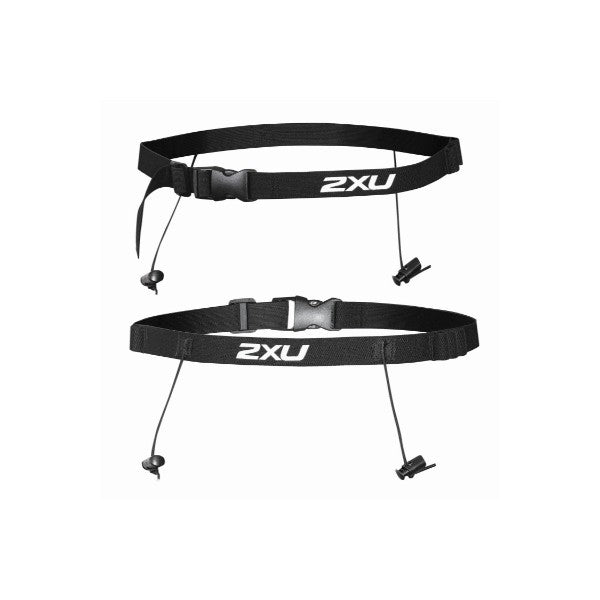 2XU - Unisex Race Belt with Loops