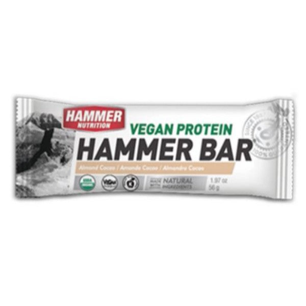 Hammer- Vegan Protein Bar