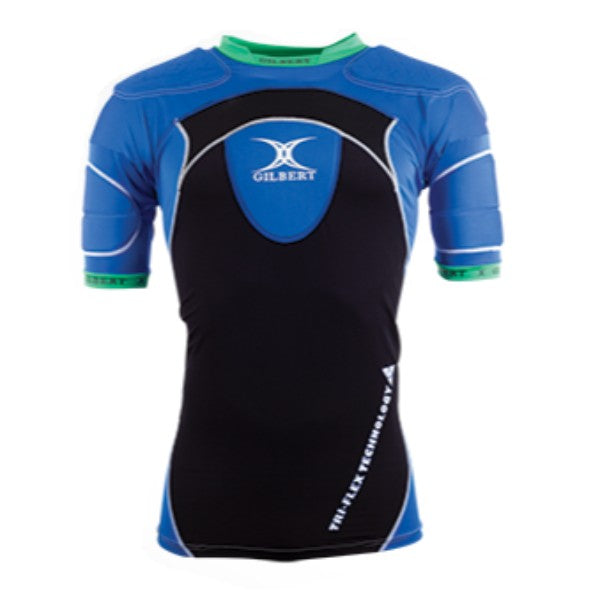 Gilbert - Triflex XP1 Body Armour