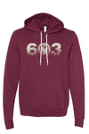 603 COLLECTION PULLOVER HOODIE