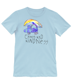 BRADY'S AUTISM AWARENESS TEE