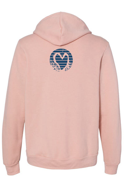MOUNTAINS OF KINDNESS HOODIE