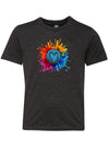 PAINTBALL YOUTH TEE