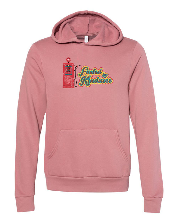 FUELED BY KINDNESS HOODIE