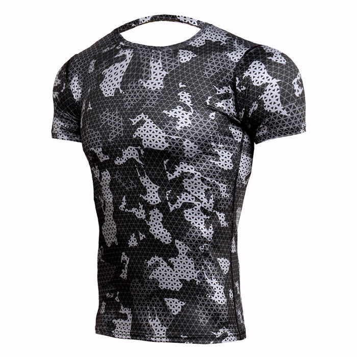 Rashgard Sports T-shirt for Men