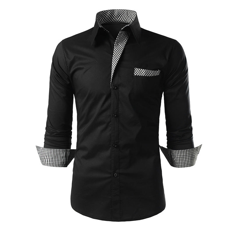 Jet Setter - Business Dress Shirt